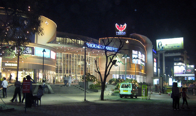 segmentation of mall shoppers in india Organised retailing, in india  the shoppers usually do not have time to examine the product there are many modern retail format and mall companies in india.