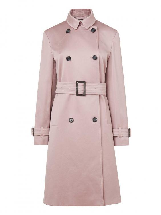 Spring has sprung and that means it's probably time to cover up in style. From modern, to classic, to slightly wacky, here is our ultimate trench coat guide.