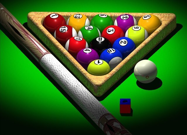 billiards pool game for beginners. Black Bedroom Furniture Sets. Home Design Ideas