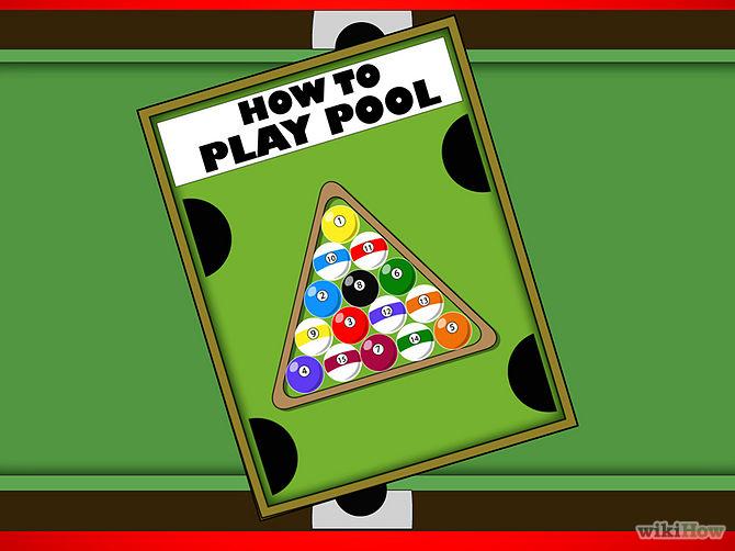 billiards pool game for beginners mobsea. Black Bedroom Furniture Sets. Home Design Ideas