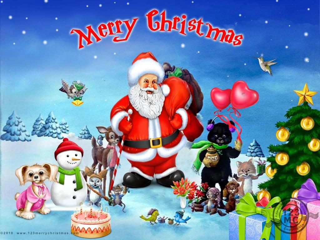 Christmas SMS 31 - Christmas SMS
