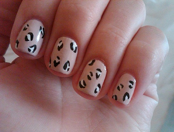 Cute nail art designs mobsea pretty nail designs are great for party and wedding you can find one good design which is really simple and pretty prinsesfo Choice Image