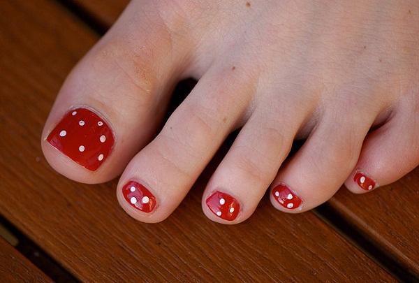 Toe Nail Art Designs Cute Nail Art Designs