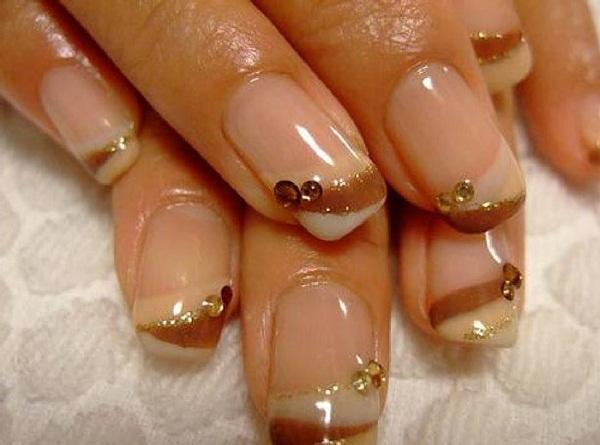Gel Nail Designs Cute Nail Art Designs