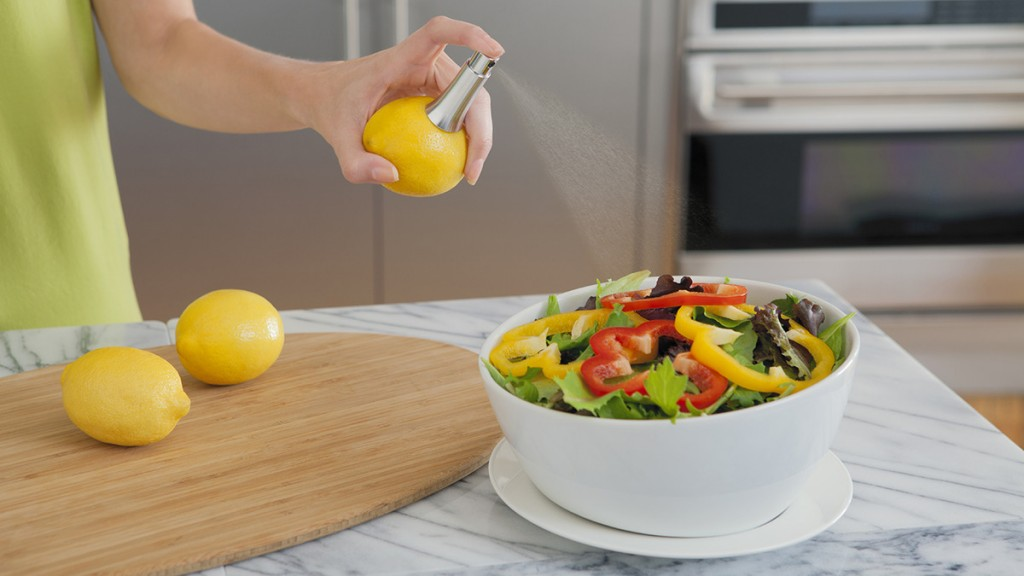 Innovative kitchen tools and gadgets mobsea for Quirky kitchen items