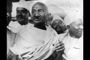 a description of mahatma gandhis experiment on champaran satyagraha Read also: 100 years of champaran satyagraha: gandhiji's arrival at   describing the movement, tridip suhrud, director of the sabarmati.
