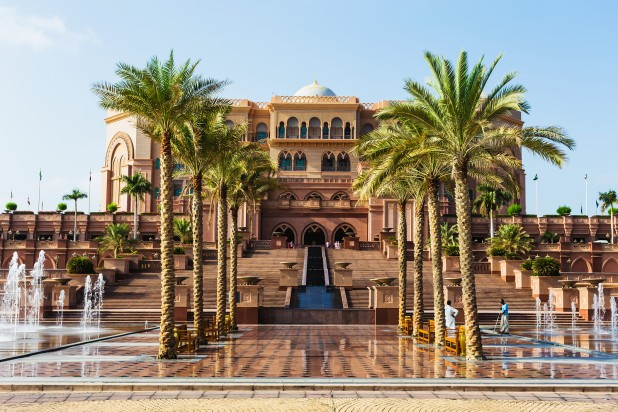 Most luxurious hotels in the world for The most luxurious hotel