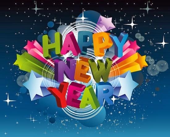 Whatsapp Status And Greetings New Year Wishes