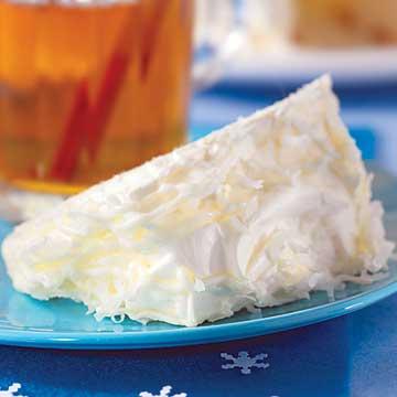 Snow Angel Cake New Years Eve Cake Ideas