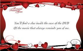 For hunt romantic girlfriend scavenger How to