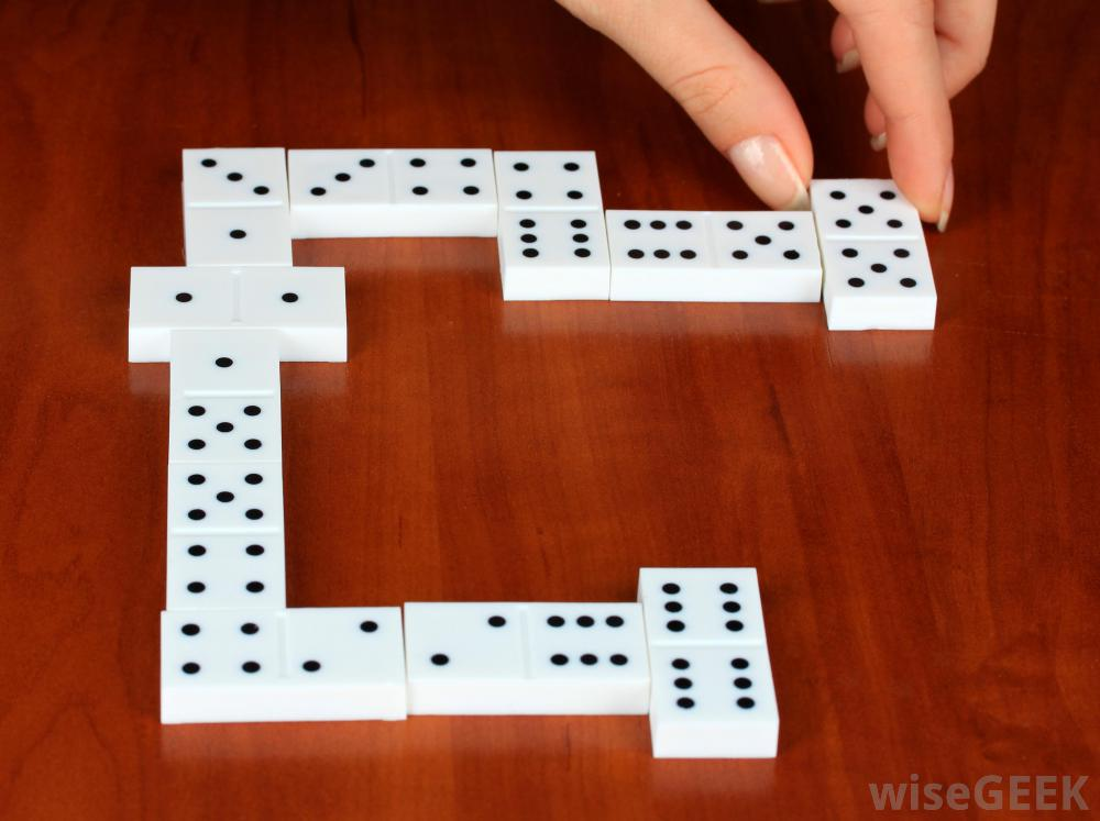 Rules To Play Dominoes