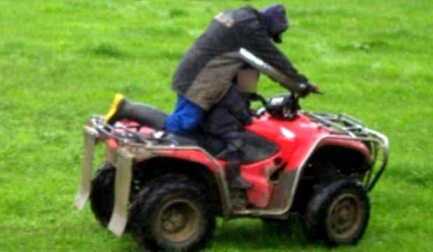 Rules To Play Quad Biking