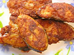 What to eat in goa for What to eat with fried fish